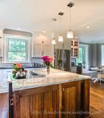Renovating A Kitchen Ideas Kitchen Designs White Cabinets With Santa Cecilia Granite Small