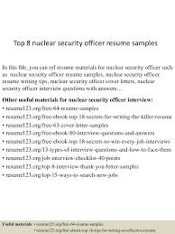 security resume cover letter nuclear security guard cover letter asphalt worker sample resume nuclear security guard cover letter nuclear security guard cover letter