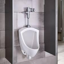 pintbrook urinal system 0 125 gpf manual flush valve