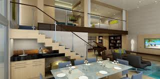 living room combined kitchen and living room interior thrilling