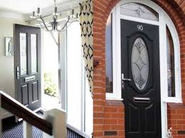 Front Doors With Glass Side Panels Front Doors With Side Panels Ideas For Looks Front Doors With