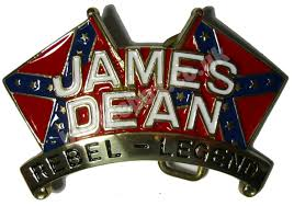 Confederate Flag Pin James Dean Confederate Flag Belt Buckle Display Stand Code Jf1