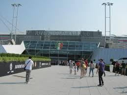 ingressi juventus stadium l ingresso allo stadio zona vip foto di stadio juventus