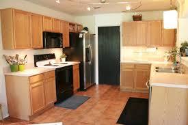 Update Oak Kitchen Cabinets by Updating An Oak Kitchen Trendy Is Ways To Make Oak Work Without