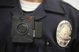 cities are still writing the rules for police wearing cameras