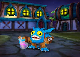 Spyro Dragon Halloween Costume Parents Prepare Kids Crazy U0027skylanders Giants U0027
