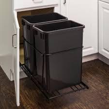 Kitchen Cabinet Pullouts Black Can Ebmdb R