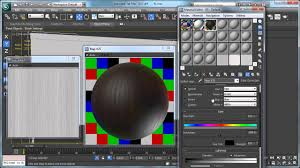 producing the wood material in 3ds max youtube