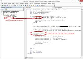 automating a data paging using vba on excel technet articles