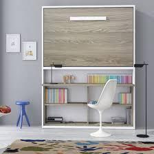 lit escamotable bureau intégré bureau dans une armoire lit escamotable bureau integre lit destiné