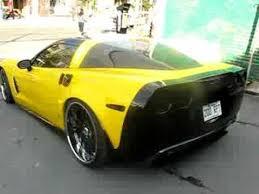 black and yellow corvette corvette yellow black 24 inch bat mobil