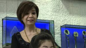 contact for a cut above hair salon malaysia winnie loo from a cut above hair salons on the capital tv