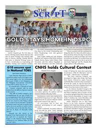 Boy Scout Flag Raising Ceremony Script The Script E Newsletter 2017 By The Script Publication Issuu