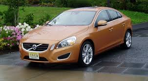 test drive 2011 volvo s60 t6 awd u2013 our auto expert