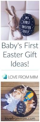 baby s easter gifts baby s easter gift ideas easter