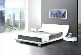Japanese Style Platform Bed Japanese Style Beds Cfresearch Co