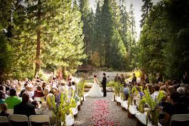 springs wedding venues home
