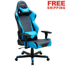 Desk Chair Gaming Dxracer Office Chair Oh Rf0 Nb Gaming Chair Fnatic Desk Chair