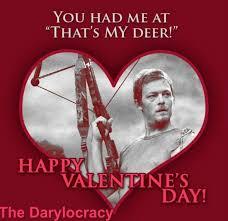 Walking Dead Valentine Meme - motivational memes daryl dixon the walking dead rachel tsoumbakos