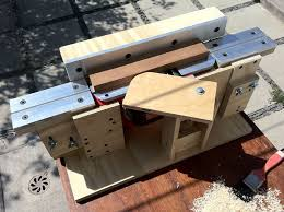 Universal Woodworking Machine Ebay by Diy Bench Planer Gwendolyn Riley Blog