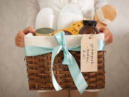 Pamper Gift Basket Gift Ideas For Baby Showers Mother U0027s Day Or Birthdays Diy