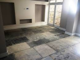 tile floors rustic floor tile island with cooktop colors of