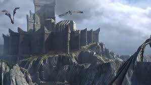 dragonstone castle game of thrones wiki fandom powered by wikia