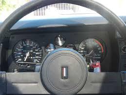 1987 chevrolet camaro z28 car auctions