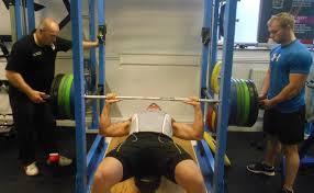 maximal effort training prp blog