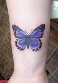 popular choice but butterflies stay pretty tattoos