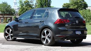 2015 volkswagen gti clicking beeping and trying to stay cool w