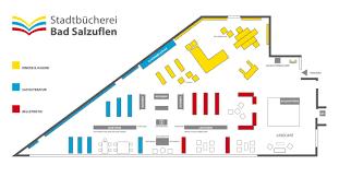 Freibad Bad Salzuflen Stadtbücherei Stadt Bad Salzuflen