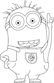 1558 best minions images on pinterest coloring sheets drawings