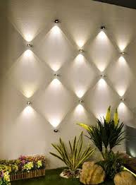 how to install an outdoor wall light install attractive year round lighting like this and add colored