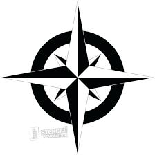 compass stencil 47 terrific rose printable worksheet compass rose