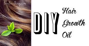 natural hair growth stimulants diy hair growth oil it s a love love thing