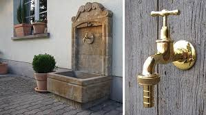 External Faucet Water Spigot Guide To Installing Replacing Maintaining Faucet