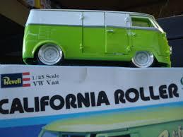 revell california thesamba com gallery revell california roller 20 dubs