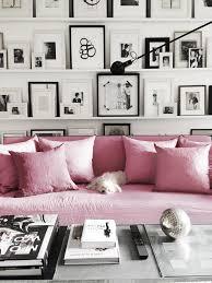sofa rosa sofás rosa si o no alquimia deco