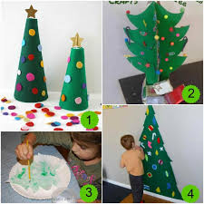 crafts kids reindeer craft and easy parenting easy christmas art