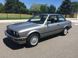 1988 bmw 325is 1988 bmw 325is e30 for sale photos technical specifications