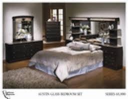 california bedrooms glass bedroom sets foter