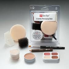 ben nye halloween makeup ben nye creme personal kits