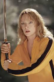 uma thurmans hair in kill bill the 25 best uma thurman kill bill ideas on pinterest kill bill