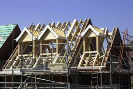 high construction costs putting strain on small house builders