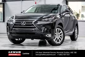 used lexus ct200h for sale toronto used 2017 lexus nx 200t luxe awd cuir toit gps for sale in