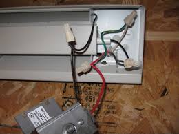 baseboard heater thermostat wiring diagram electric generator