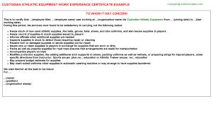 example cover letter for resume general free download resume