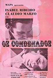 Os Condenados - os condenados 1975 imdb