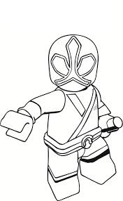power rangers coloring pages kids printable asoboo